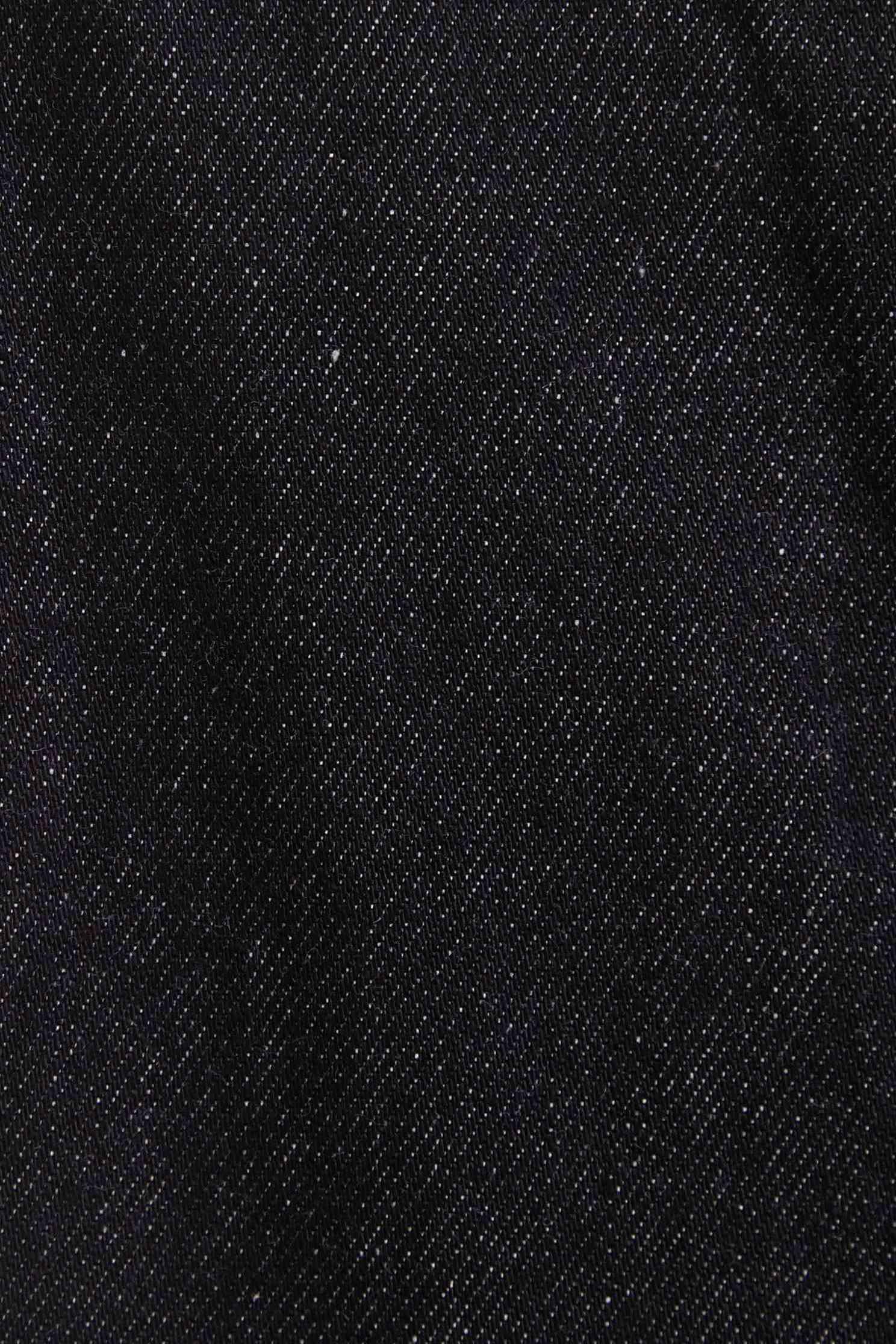簡約俐落修身牛仔寬長褲,丹寧,牛仔,牛仔褲,牛仔長褲,秋冬穿搭,褲子,長褲,顯瘦寬褲,黑色牛仔褲,黑色長褲