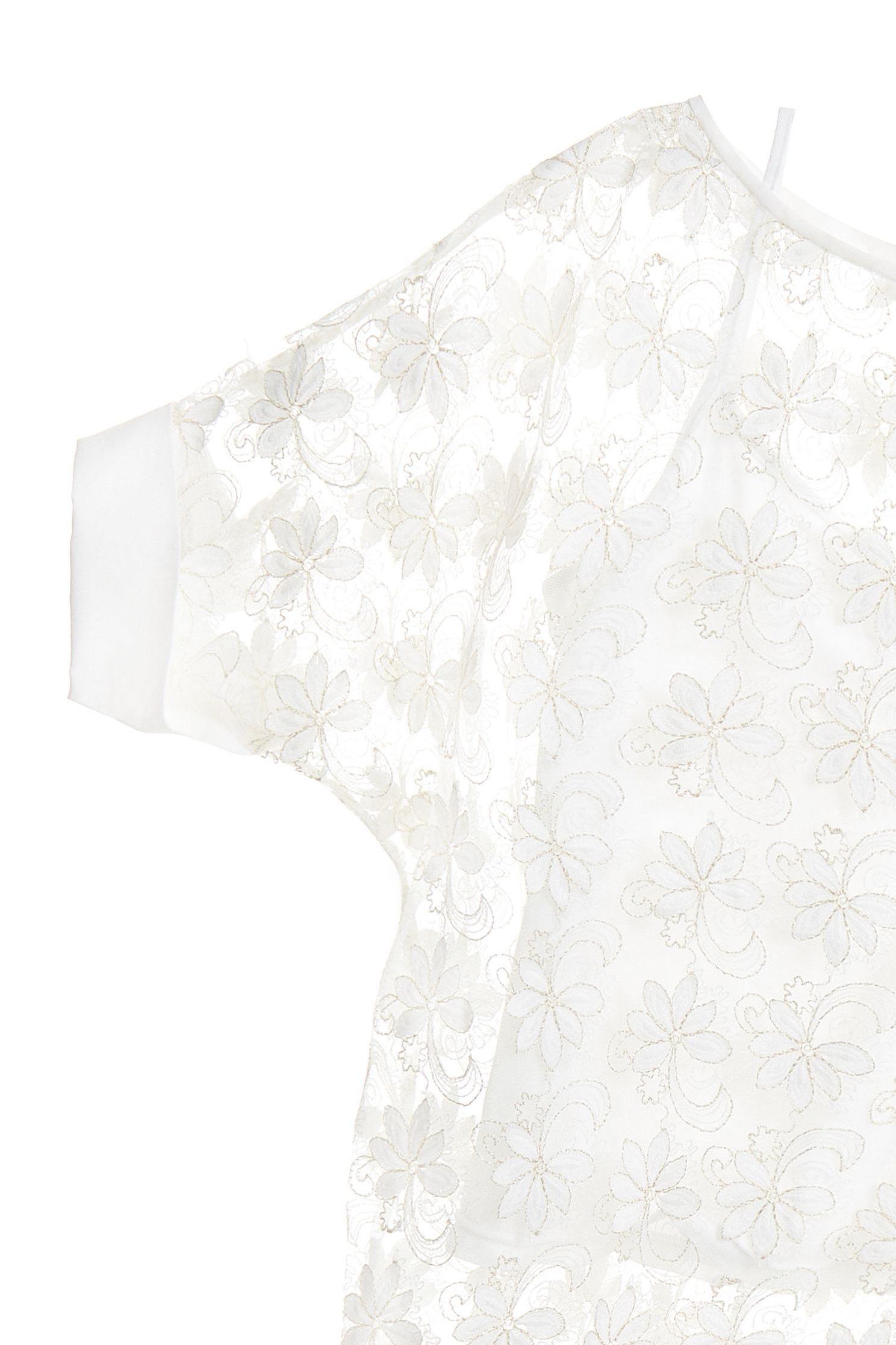 透膚氣質女人時尚上衣,上衣,刺繡,刺繡上衣,春夏穿搭,白色上衣,秋冬穿搭,繡花,繡花上衣,蕾絲,蕾絲上衣,透膚上衣,長袖上衣