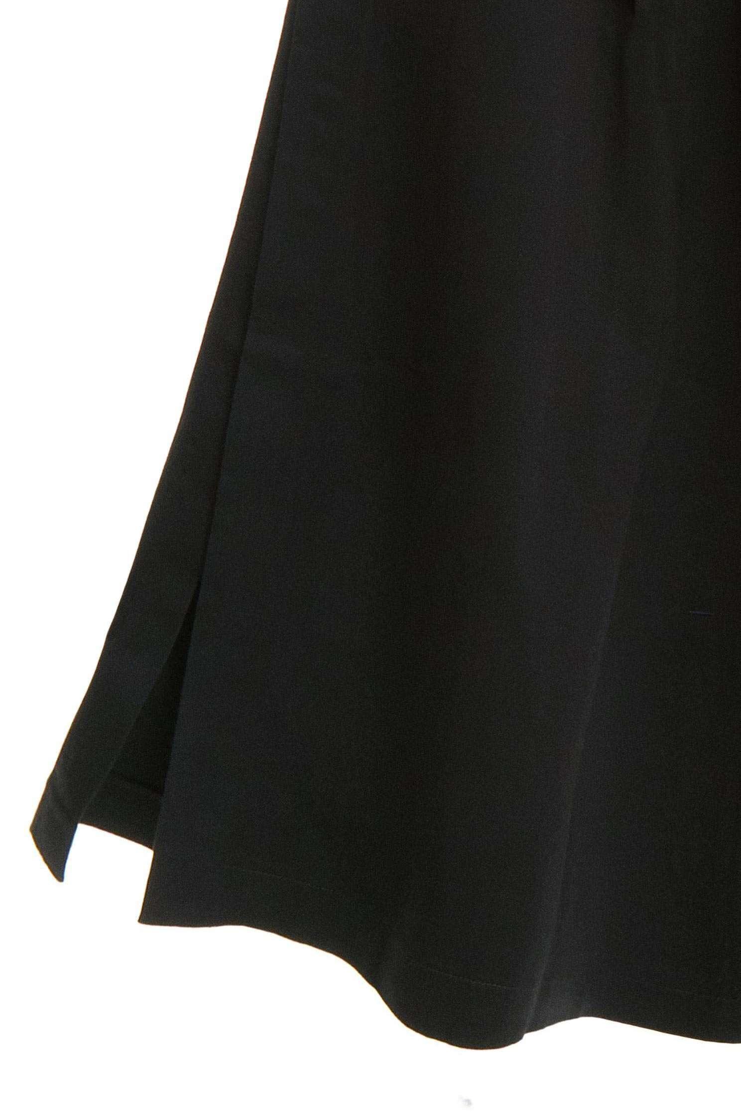 俐落個性寬口長褲,丹寧,寬褲,牛仔,牛仔褲,牛仔長褲,秋冬穿搭,褲子,長褲,顯瘦寬褲,黑色牛仔褲,黑色長褲